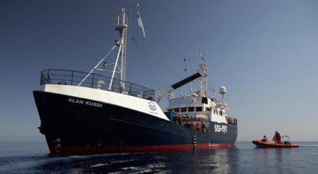 Πλοίο γερμανικής ΜΚΟ διέσωσε 44 μετανάστες ανοιχτά της Λιβύης