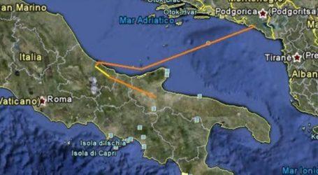 Η υποθαλάσσια διασύνδεση με την Ιταλία καθιστά το Μαυροβούνιο ενεργειακό κόμβο