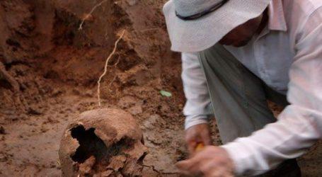 Oμαδικός τάφος με τουλάχιστον 11 πτώματα ανακαλύφθηκε στο Ελ Σαλβαδόρ