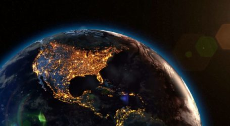 Ανιχνεύθηκε στη Γη το πιο υψηλής ενέργειας φως που έχει ποτέ παρατηρηθεί