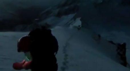 Τα τελευταία λεπτά των ορειβατών που έχασαν τη ζωή τους στα Ιμαλάια