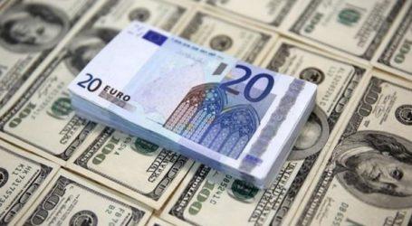 Οριακή πτώση για το ευρώ στην αγορά συναλλάγματος