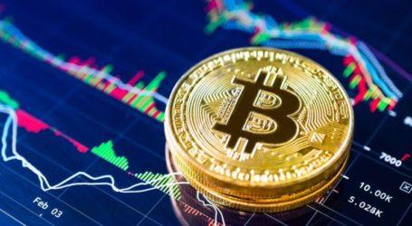Κοντά σε υψηλό δύο εβδομάδων κινείται το bitcoin