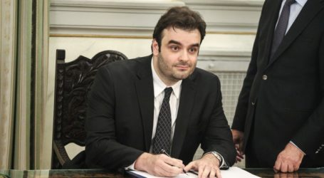 Κ. Πιερρακάκης: Κηρύσσουμε ψηφιακό ανένδοτο
