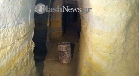 Σε αυτή τη σπηλιά βρέθηκε νεκρή η Βρετανίδα βιολόγος