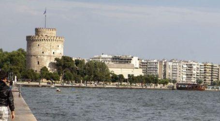 Πρόβλημα δυσοσμίας σε περιοχές της Θεσσαλονίκης