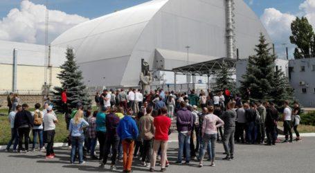 Το Τσερνόμπιλ αποκτά «πράσινο διάδρομο» για τους τουρίστες με διάταγμα του προέδρου Ζελένσκι