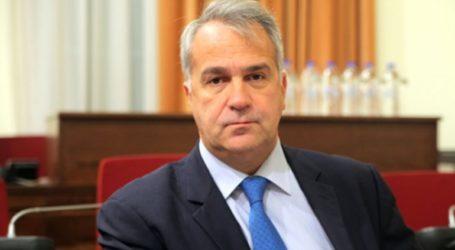 Τις κυβερνητικές προτεραιότητες για το υπουργείο Αγροτικής Ανάπτυξης παρέλαβε ο Βορίδης