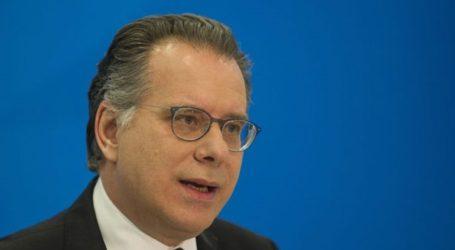 Σύσκεψη του αν. υπουργού Μεταναστευτικής Πολιτικής εν όψει του άτυπου Συμβουλίου της Ε.Ε. στο Ελσίνκι