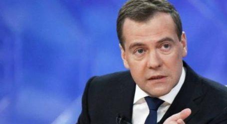 «Τη Ρωσία και την Ελλάδα τις συνδέουν φιλικές, εταιρικές σχέσεις»