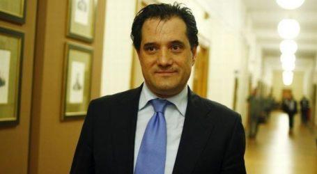 «Το υπουργείο Ανάπτυξης και Επενδύσεων αναλαμβάνει τον γενικό συντονισμό για την επένδυση στο Ελληνικό»