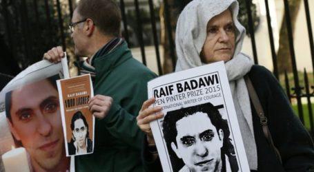 Να απελευθερωθούν 30 δημοσιογράφοι που κρατούνται στη Σαουδική Αραβία