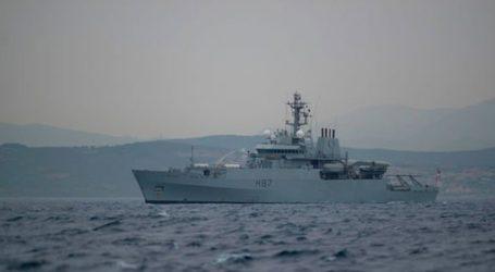 Ιρανικά σκάφη αποπειράθηκαν να καταλάβουν βρετανικό δεξαμενόπλοιο που μετέφερε πετρέλαιο στον Κόλπο