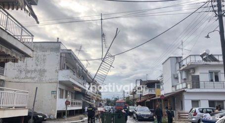 Πέντε παιδιά που τραυματίστηκαν κατά τη θεομηνία στη Χαλκιδική, νοσηλεύονται στο «Γ. Γεννηματάς»
