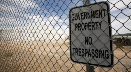 Η υπηρεσία φύλαξης συνόρων ανακοίνωσε ότι έχει υπό κράτηση πλέον μόνο 200 ανήλικους μετανάστες