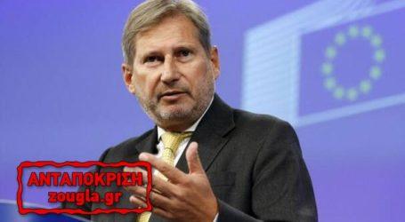 Το όνομα «Μακεδονικός» στα προϊόντα υπό διαπραγμάτευση μεταξύ Ελλάδας-Σκοπίων