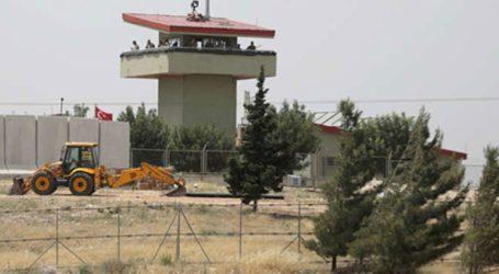 Οι συνομιλίες Τουρκίας – ΗΠΑ για την βόρεια Συρία έχουν παγώσει