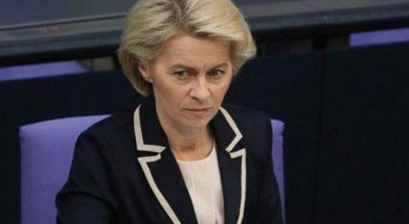 Στις 16 Ιουλίου η ψηφοφορία στο Ευρωκοινοβούλιο για τον διορισμό της φον ντε Λάιεν στην Κομισιόν