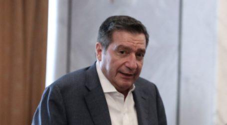 Στα θετικά της κυβέρνησης ο Μιχ. Χρυσοχοϊδης