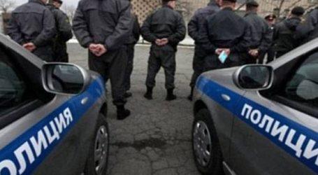Η Ρωσική αστυνομία συνέλαβε περισσότερους από 50 διαδηλωτές