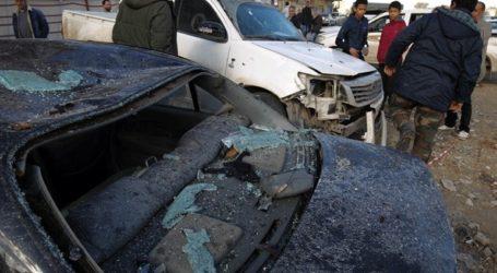 Τουλάχιστον τρεις νεκροί από έκρηξη παγιδευμένου αυτοκινήτου στη Βεγγάζη