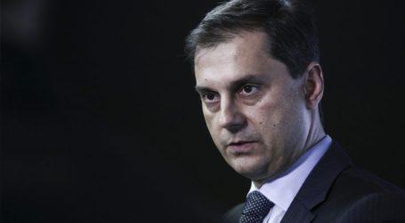 Άμεση κινητοποίηση του Υπουργείου Τουρισμού λόγω της κακοκαιρίας στη Χαλκιδική