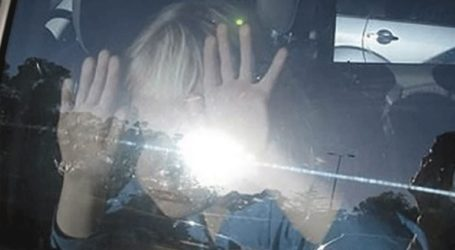 Κάλυμνος: Κλείδωσε το παιδί της στο αμάξι