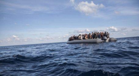 Στους 58 οι νεκροί μετανάστες από ναυάγιο με πλεούμενο