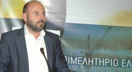 Τεχνικός σύμβουλος για το Ελληνικό αναλαμβάνει ο Γιώργος Στασινός