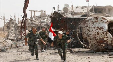 Ξεπέρασαν τους 100 οι νεκροί σε σφοδρές μάχες στο Ιντλίμπ της Συρίας