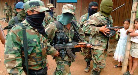 Επικηρύχθηκε στέλεχος της FARC για 1 εκατομμύριο δολάρια