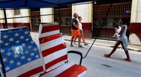 Οι αμερικάνικες κυρώσεις δημιουργούν πρόβλημα στον τουρισμό της Κούβας