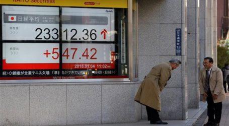 Μεικτές τάσεις στις συναλλαγές του Τόκιο