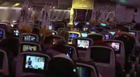 Κατεπείγουσα προσγείωση στη Χαβάη για αεροσκάφος της Air Canada