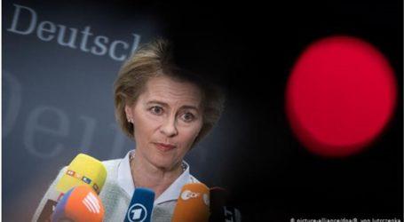 Επίθεση SPD στη φον ντερ Λάιεν