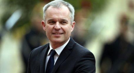 Ύποπτος για δαπάνες χλιδής ο γάλλος υπουργός ντε Ρουζί