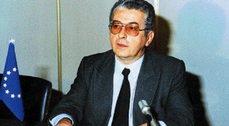 Έφυγε από τη ζωή ο δημοσιογράφος και πολιτικός Γιώργος Αναστασόπουλος