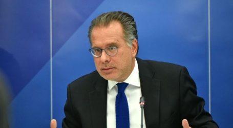 Προτεραιότητα η επιτάχυνση των διαδικασιών εξέτασης ασύλου
