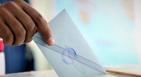 Επαναλαμβάνονται την Κυριακή οι εκλογές στο εκλογικό τμήμα στα Εξάρχεια, όπου εκλάπη η κάλπη