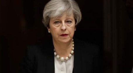 Με υπερηφάνεια και απογοήτευση αποχωρεί η Τερέζα Μέι από την πρωθυπουργία