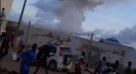 Έκρηξη σε ξενοδοχείο στη Σομαλία