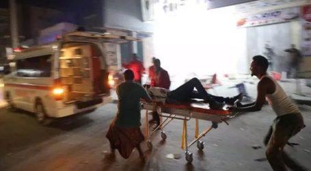 Τουλάχιστον 12 νεκροί από την επίθεση της Σεμπάμπ σε ξενοδοχείο