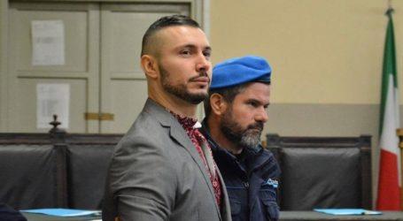 Ποινή φυλάκισης 24 ετών σε Ουκρανό για τη δολοφονία Ιταλού δημοσιογράφου