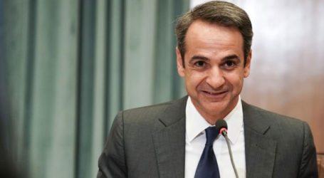 «Ο νέος πρωθυπουργός της Ελλάδας έχει βάλει τις μηχανές στο φουλ»