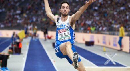 Συγχαρητήρια του ΚΚΕ στον Μ. Τεντόγλου για το χρυσό μετάλλιο στο ευρωπαϊκό πρωτάθλημα Κ-23
