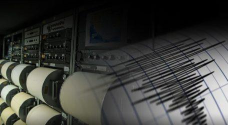 Σεισμός 4,7 Ρίχτερ ταρακούνησε την Αιτωλοακαρνανία
