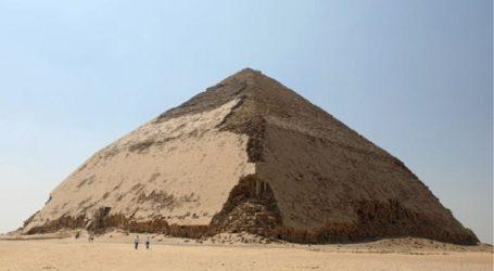 Άνοιξαν για το κοινό δύο νέες πυραμίδες