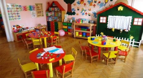 Ανακοινώθηκαν από την ΕΕΤΑΑ τα προσωρινά αποτελέσματα για τους παιδικούς σταθμούς