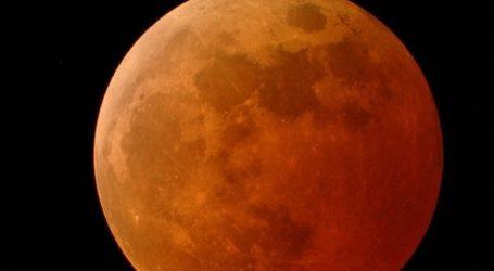 Πανσέληνος και μερική έκλειψη της Σελήνης το βράδυ της ερχόμενης Τρίτης