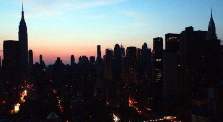 Xάος στη Νέα Υόρκη από black out